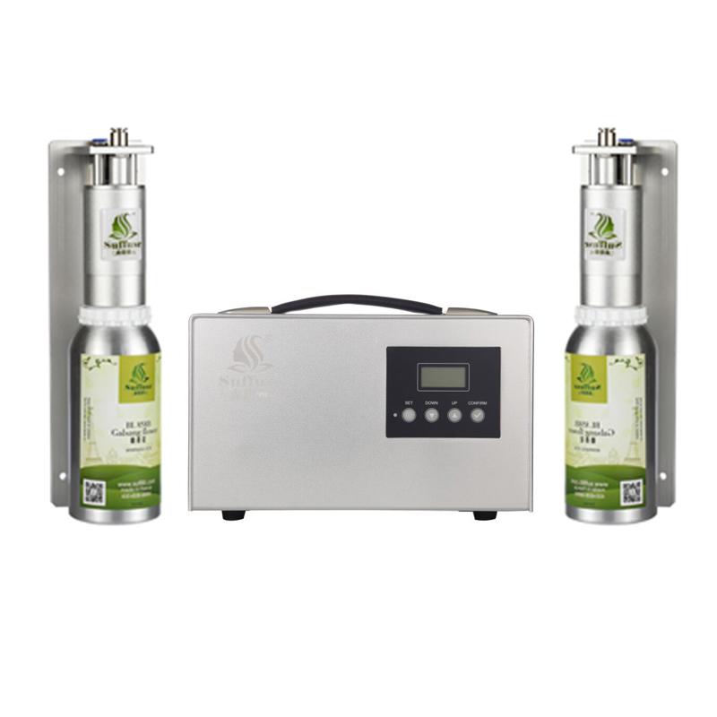 香氛系统 超大空间扩香机 SF-9003